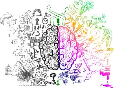 Jak działa mózg podczas zabawy